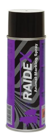 Kleurspray 500 ml paars