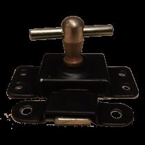 Krukschuif 40 mm