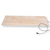 Anti vochtigheids-verwarmings plaat 56x142 cm