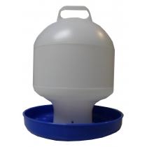 Fontein 5,0 liter bovenhandvat
