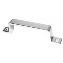 Handgreep aluminium 90 mm