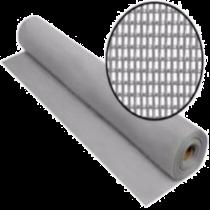 Anti insectengaas - horrengaas 100 cm/m1 grijs