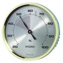 Hygrometer 70 mm met synthetische haar