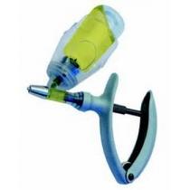 Injectiespuit Eco-Matic 0.1 - 2.0 ml schroefdraad