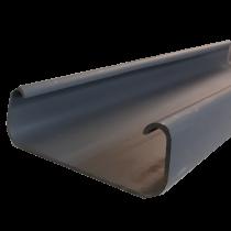 Inleggoot voor houten voerbak 123 cm
