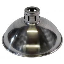 Armatuurkap van aluminium reflector 38 cm