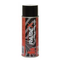 Kleurspray 500 ml rood