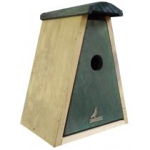 "Vogel nestkast  ""Pyramide"""
