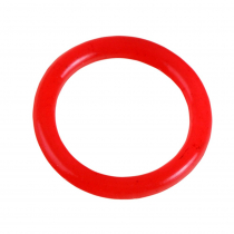 O-ring: uit siliconen
