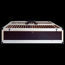 Opleermand hout 80x40x25 cm 2 vaks BP premium
