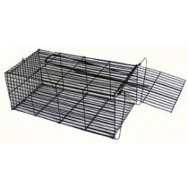 Ratten vangkooi levend vangen, opvouwbaar