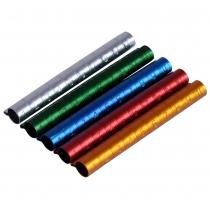 Ring: duif aluminium 10 mm 1-10