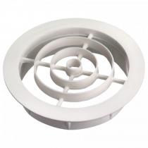 Rooster voor ventilatie 100 mm