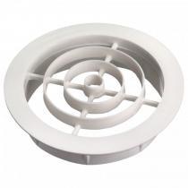 Rooster voor ventilatie 120 mm