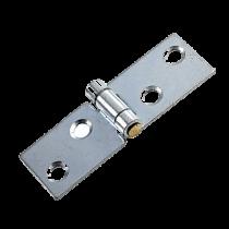 Scharnier backflap 20x70x2 mm verzinkt