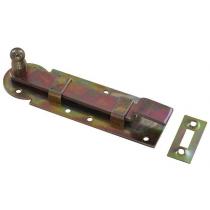 Schuif 60x25 mm met bocht