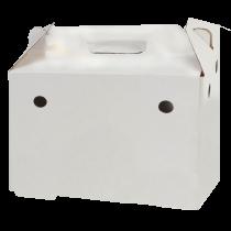 Transport doos voor 1 duif