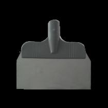 Vloerafsteekmes 20 cm zonder steel
