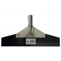 Vloerafsteekmes 30 cm zonder steel