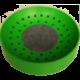 Broedschaal met vilt, groen